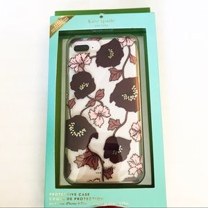 Kate Spade Protective iPhone 8/7/6/6s Plus Case